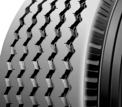 Как выбрать шины для грузового автомобиля