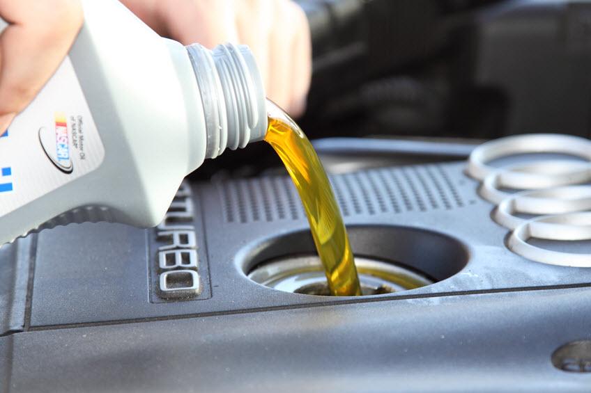 Полезная информация об автомобильных маслах