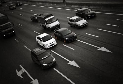 Ситуации на дорогах