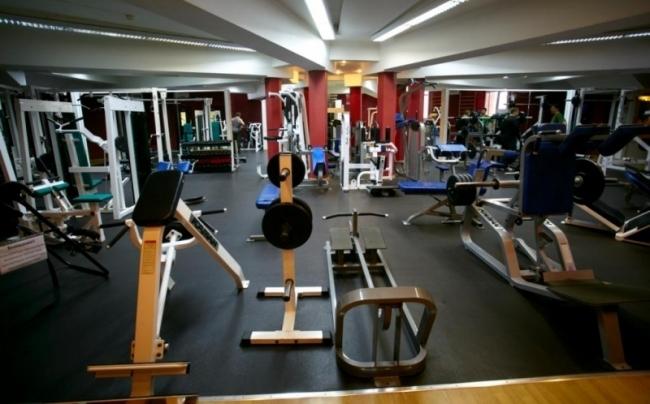 Бизнес-план фитнес клуба