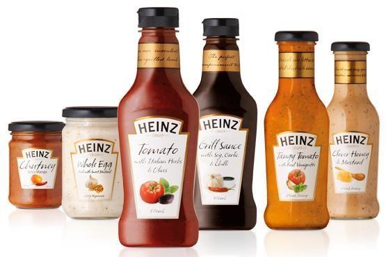 История успеха бренда Heinz
