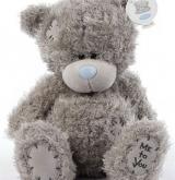 История успеха игрушки Teddy Bear