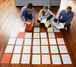 Как составить бизнес-план. Пример