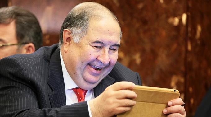 Богатейшие бизнесмены России в 2015