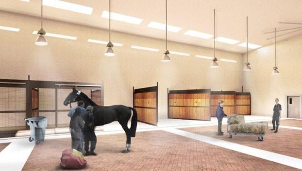 Терминал для животных